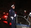 Пьяному водителю Infiniti не помогло заявление о дружбе с Андреем Степаненко