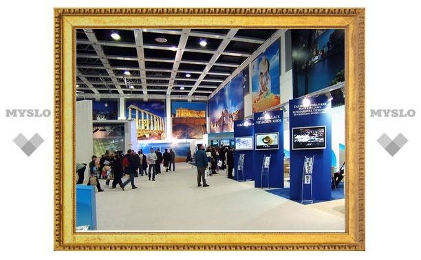Тульские музеи - на международной выставке