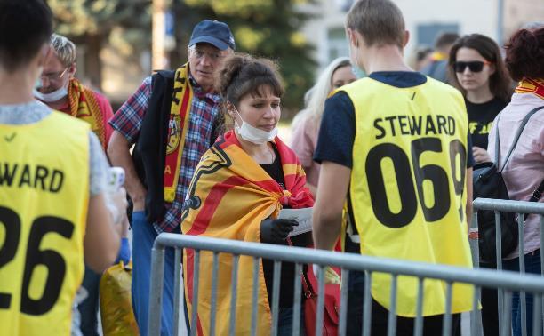Онлайн-продажа билетов на матч «Арсенал» – «Уфа» стартует 12 августа