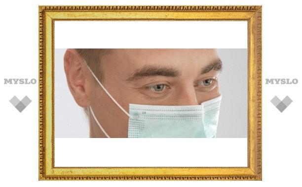 В Туле новые случаи свиного гриппа