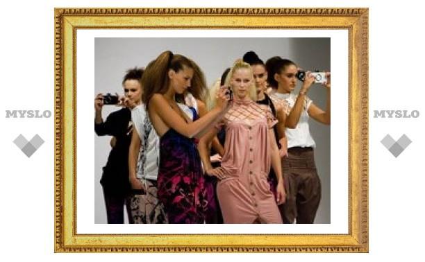 Тулячка едет на VOLVO-неделю моды в Москве