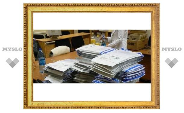 Тульские школьники успешно сдали ЕГЭ