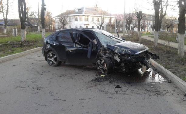 В Советске в результате ДТП погиб 28-летний пассажир