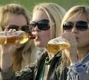 Штраф за распитие алкоголя в общественных местах могут поднять в 10 раз