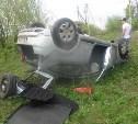 ДТП в Туле: водитель сбежал, оставив в машине пострадавшего ребенка