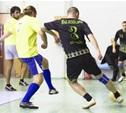 В Тульской лиге любителей футбола начинается самое интересное
