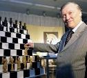 Гроссмейстер Анатолий Карпов приедет в Тулу на шахматный турнир
