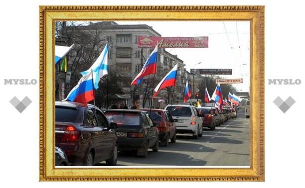 Площадь Победы соберет автомобилистов со всей страны