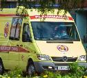 В Тульской области больной туберкулезом сбежал из больницы