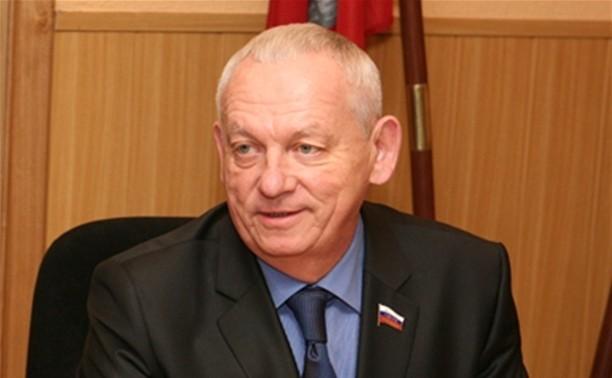 Мэр Александр Прокопук больше не депутат Облдумы
