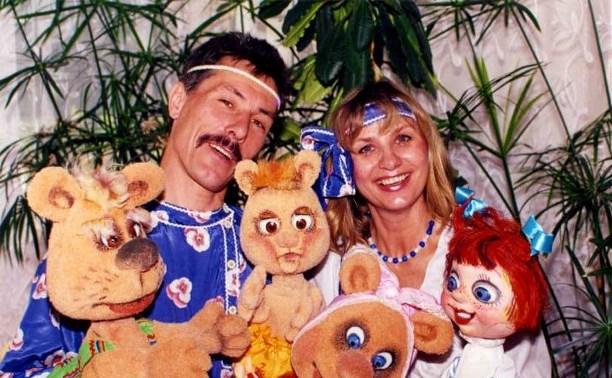 Тульские кукольники стали участниками международного фестиваля «Кукарт»