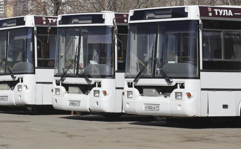 Спор тех, кому жарко и кому дует окончен: в Туле утвержден стандарт транспортного обслуживания