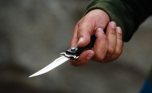 В Плавске бывший сожитель зарезал 22-летнюю девушку