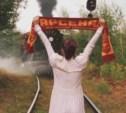 Анна Каренина и Лев Толстой болеют за «Арсенал»