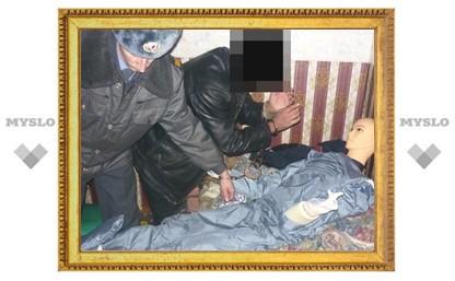 Под Тулой гражданина Узбекистана обвиняют в убийстве двух людей
