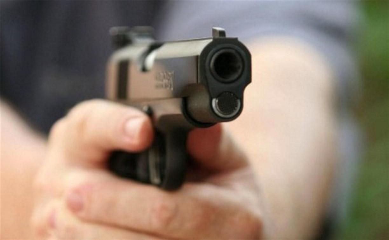 В Ясногорске мужчина прострелил ногу несговорчивому автомобилисту