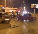 В результате ДТП в Новомосковске на дорогу разлилось топливо