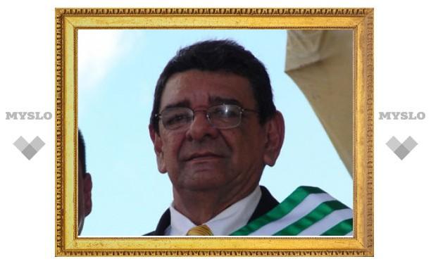 В Колумбии повстанцы похитили и убили губернатора