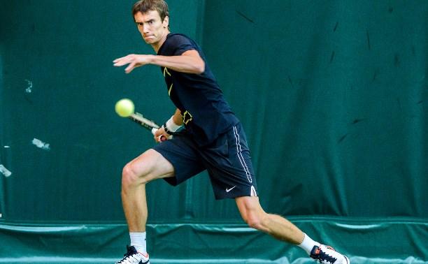 Андрей Кузнецов вышел во второй круг турнира в Пекине