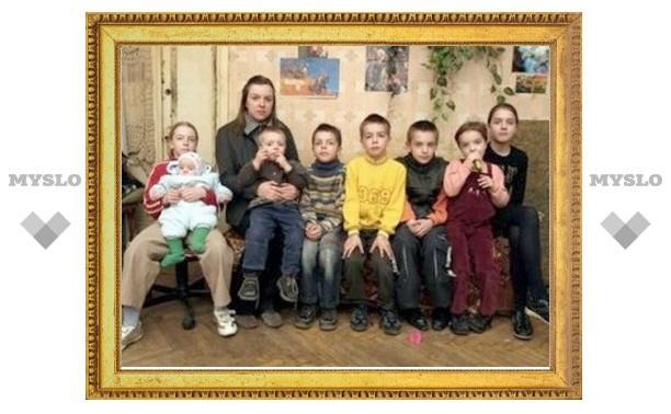 Имеешь шестерых детей – получи бесплатное жилье