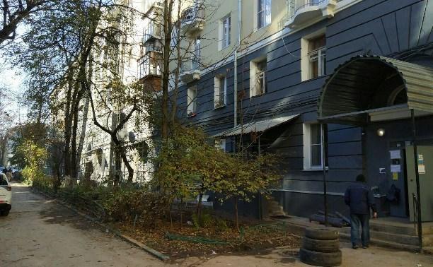 В Туле задержан педофил, напавший на ребенка на улице Первомайской