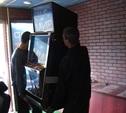 В Пролетарском районе обнаружили частное казино