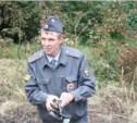 Тульский полицейский стал «Ангелом безопасности»