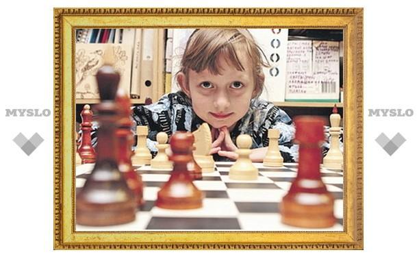 Тульская шахматистка лидирует на Чемпионате мира