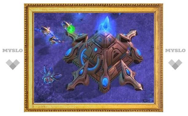 Коды доступа к бета-версии StarCraft II начали продавать на eBay