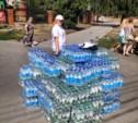 Тулякам начали бесплатно раздавать воду