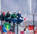 РФПЛ: Обвинение «Арсенала» в необеспечении безопасности спорно