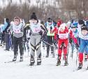 Яснополянская репетиция «Лыжни России» прошла удачно