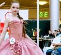Тулячка Алина Терехова стала «Золотой моделью России 2016»