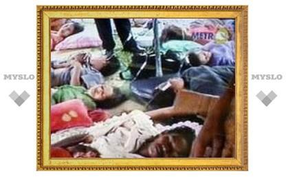 Список жертв землетрясений на Суматре увеличился в пять раз