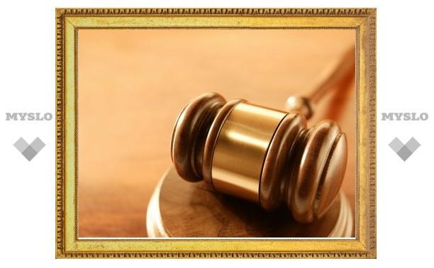 В Тульской области осудят замдиректора интерната