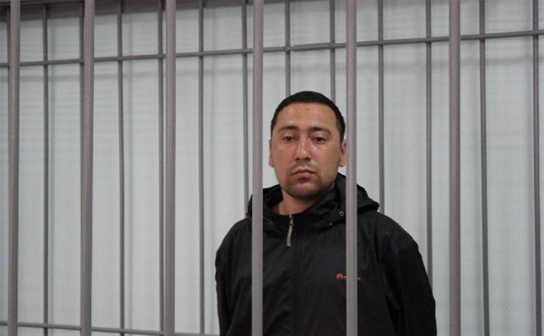Следователи предоставили видео с показаниями обвиняемого в убийстве на Косой Горе
