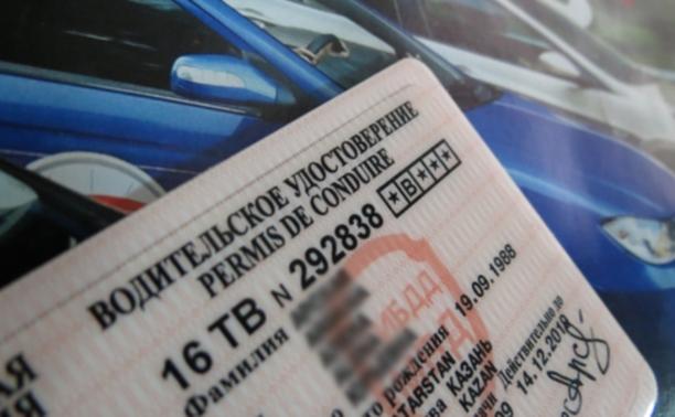 Подлинность водительских прав теперь может проверить любой человек