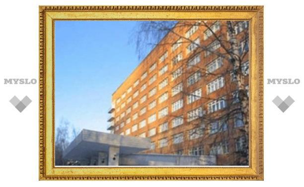 В Туле построят ультрасовременную больницу на 1400 мест