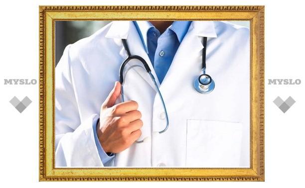 Молодым сельским врачам выплатят по миллиону рублей
