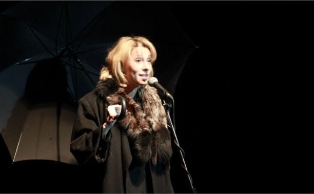В Ясной Поляне пройдёт поэтический вечер с Юлией Рутберг