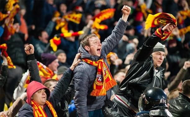 Продажа билетов на матч «Арсенал» – «Балтика» начнется 9 октября