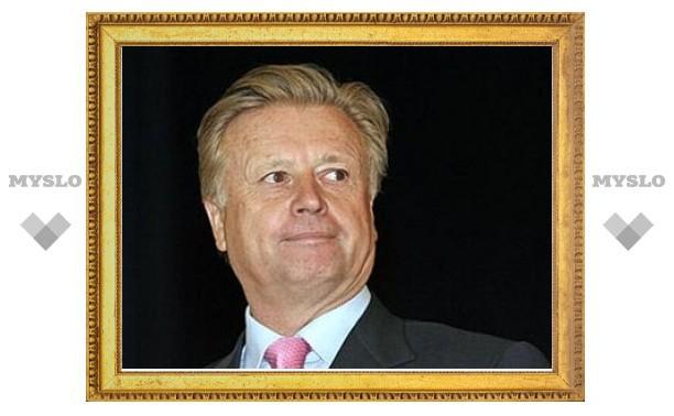 Тягачев пообещал красиво уйти с поста президента ОКР