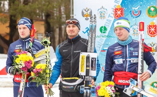 В Алексине завершился Чемпионат мира по спортивному ориентированию на лыжах