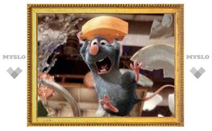 Джон Маклейн уступил в прокате крысу Реми