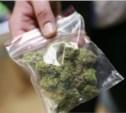 В Туле задержан подозреваемый в перевозке наркотиков