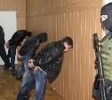 В Ясногорске задержали международную банду грабителей