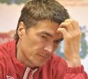 Виктор Булатов: «В качестве тренера в будущем хочу работать в Премьер-лиге»