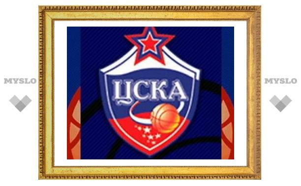 ЦСКА в 15-й раз выиграл чемпионат России по баскетболу