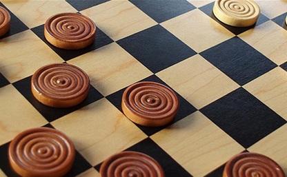 Тульский гроссмейстер входит в пятерку сильнейших шашистов мира