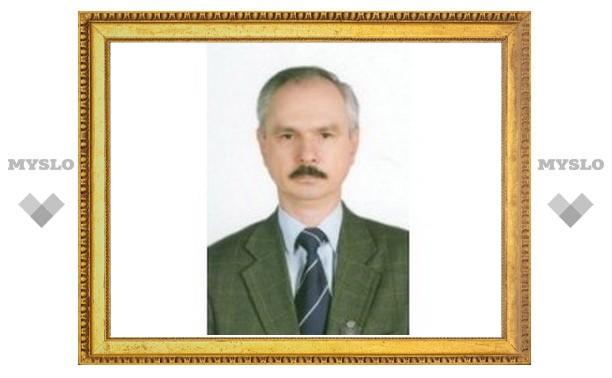 Уволен руководитель пресс-службы правительства Тульской области